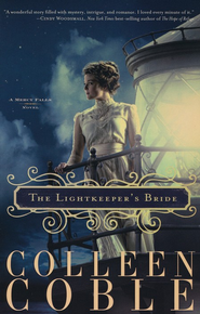 The Lightkeeper's Bride, Mercy Falls Series #2   -     By: Colleen Coble