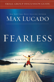 Fearless, Discussion Guide  - Slightly Imperfect  -