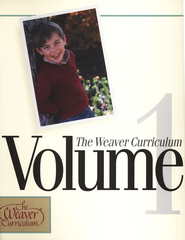 Weaver Curriculum, Volume 1   -