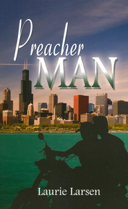 Preacher Man  -     By: Laurie Larsen
