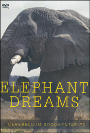 Elephant Dreams DVD   -