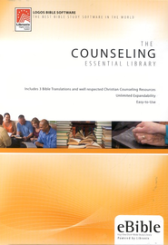 Counseling Essential Library  -