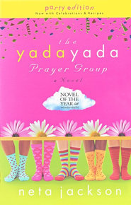 The Yada Yada Prayer Group, Yada Yada Series #1   -     By: Neta Jackson