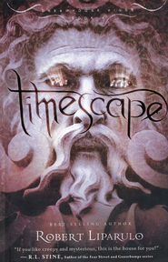 Timescape, Dreamhouse Kings Series #4   -     By: Robert Liparulo