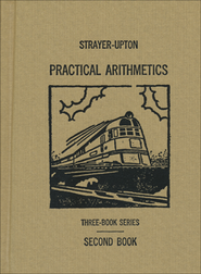 Practical Arithmetics Book 2   -     By: George Drayton Strayer, Clifford Brewster Upton