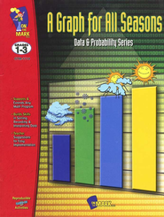 A Graph for All Seasons Gr. 1-3  -     By: Leland S. Person
