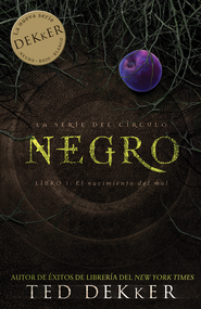 Negro (Black) - eBook  -     By: Ted Dekker