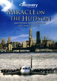 Miracle on the Hudson, DVD   -