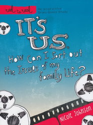Us: How Can I Sort Out the Issues of My Family Life?: A DVD Based Study  -     By: Nicole Johnson