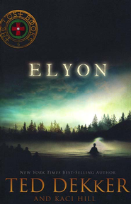 Elyon, The Lost Books #6 - Slightly Imperfect  -