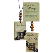 Confirmation Adornment and Card  -