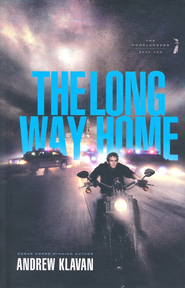The Long Way Home, Homelanders Series #2   -     By: Andrew Klavan