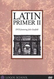 Latin Primer 2, DVD Set   -