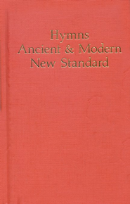 Hymns Ancient and Modern - New Standard Edition  -
