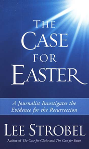 The Case for Easter - Slightly Imperfect   -     By: Lee Strobel