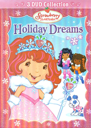Holiday Dreams, DVD   -