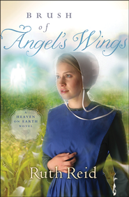 Brush of Angel's Wings, Heaven on Earth Series #2   -              By: Ruth Reid