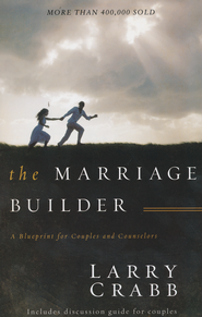 The Marriage Builder   -     By: Larry Crabb