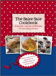 The Bake Sale Cookbook    -