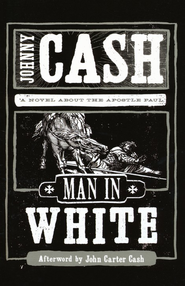 Man in White  -     By: Johnny Cash