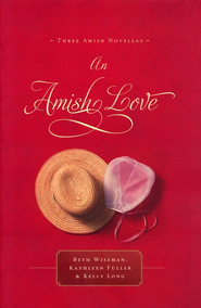 An Amish Love - Slightly Imperfect  -