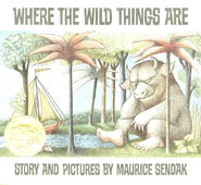 Where the Wild Things Are, Hardcover   -<br /><br /><br /><br /><br /><br />         By: Maurice Sendak</p><br /><br /><br /><br /><br /> <p>