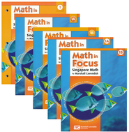 Math in Focus Grade 1