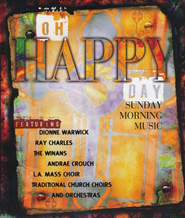 Happy Day: Sunday Morning Music, Blu-ray   -