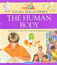 The Human Body   -     By: Sally Morgan