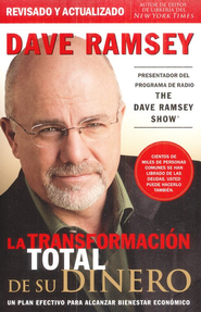 La Transformación Total de su Dinero, Revisado y Actual.  (Total Money Makeover, Revised and Updated)  -     By: Dave Ramsey