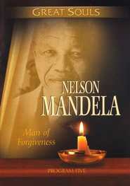 Great Souls: Nelson Mandela   -