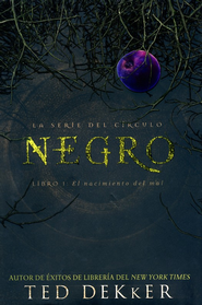Negro (Black)   -     By: Ted Dekker