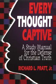 Every Thought Captive   -     By: Richard Pratt