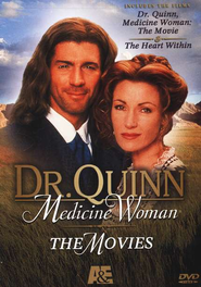 Dr. Quinn, Medicine Woman: The Movies, DVD   -