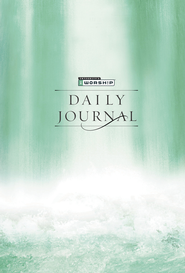 Personal Worship Journal - eBook  -