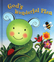 God's Wonderful Plan   -     By: Allia Zobel-Nolan