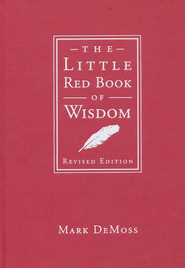 The Little Red Book of Wisdom  -     By: Mark DeMoss