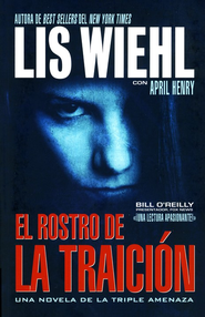 El Rostro de la Traición  (The Face of Betrayal)  -     By: Lis Wiehl