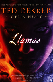 Llamas  (Burn)  -     By: Ted Dekker