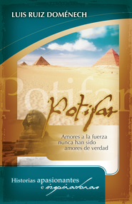 Potifar (Potiphar) - eBook  -     By: Luis Ruiz Domenech