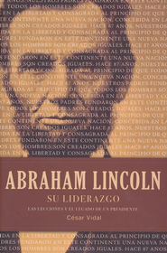 Lincoln: Su Liderazgo  (Lincoln on Leadership)  -     By: Cesar Vidal