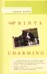 Prints Charming - eBook  -     By: Rebeca Seitz