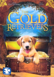 The Gold Retrievers   -