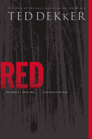 Red - eBook  -     By: Ted Dekker