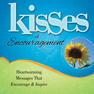 Kisses of Encouragement - Slightly Imperfect   -