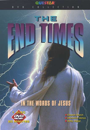 The End Times, DVD   -