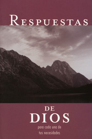 Respuestas De Dios, God's Answers For Your Life - eBook  -     By: Jack Countryman