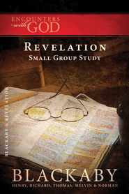 Revelation: A Blackaby Bible Study Series - eBook  -     By: Henry T. Blackaby, Melvin Blackaby, Thomas Blackaby
