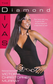 The Divas: Diamond  -     By: Victoria Christopher Murray
