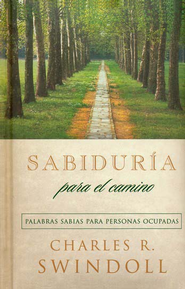 Sabiduria para el Camino (Wisdom for the Way) - eBook  -     By: Charles R. Swindoll